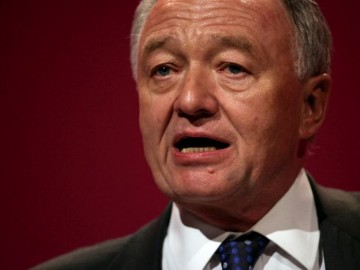 Will having Ken Livingstone as co-chair of its Trident review destroy the Labour Party's credibility on defence?