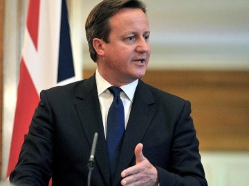 Cameron: Are EU With Me?