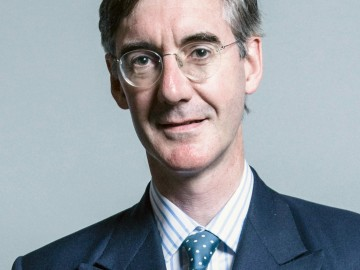 The Rise and Rise of Mogg-Mania