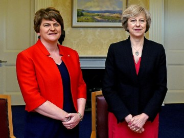 DUP To No Good
