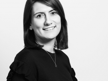 Field announces appointment of first Managing Director