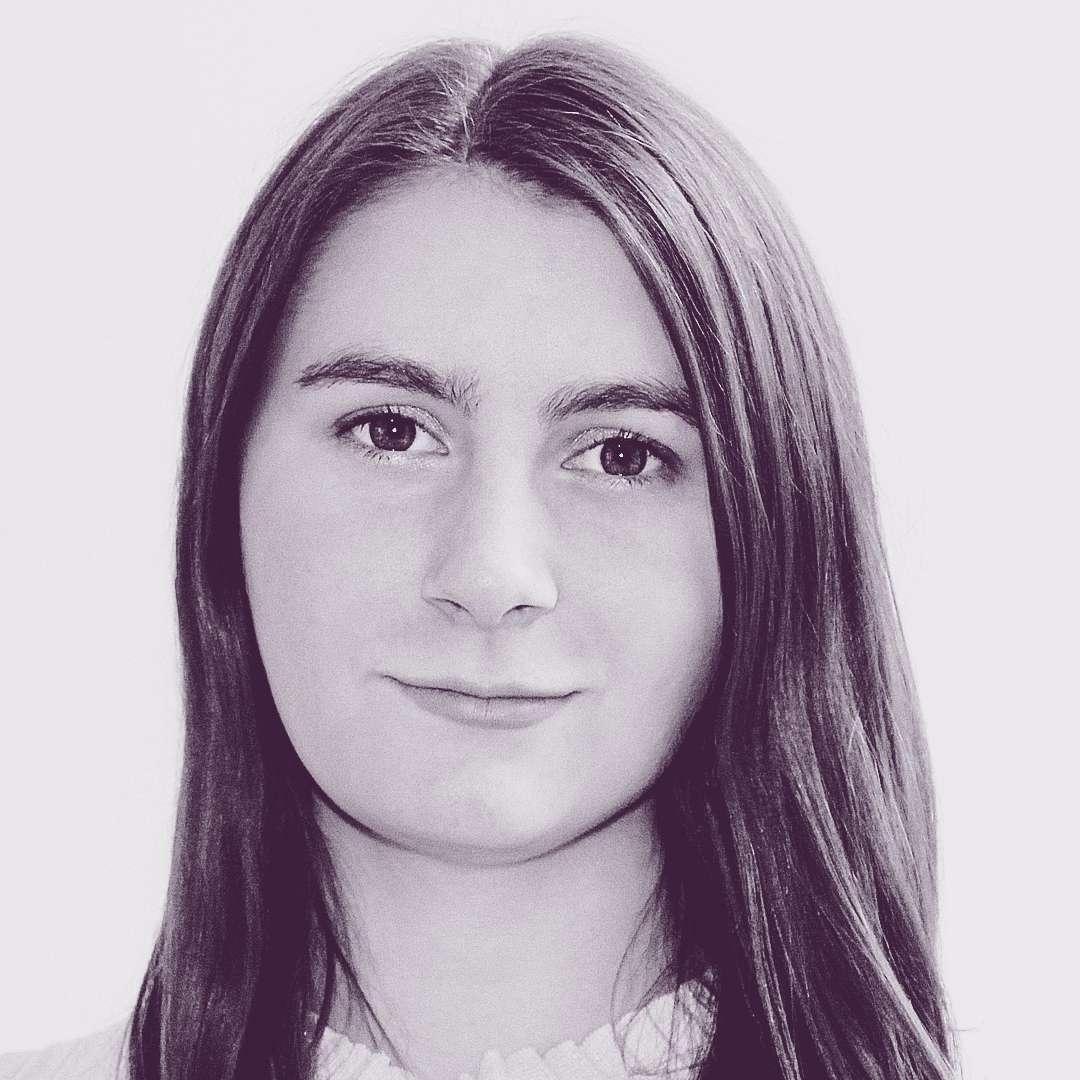 Olivia Gass